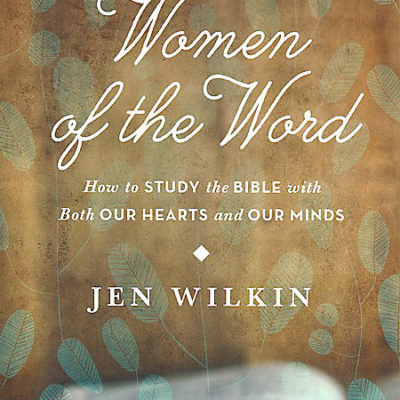 Women of the Word – Book Recommendation