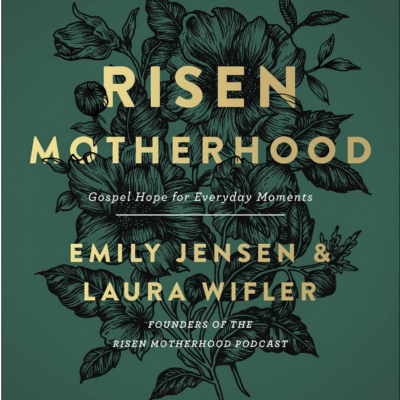 Risen Motherhood – Book Recommendation