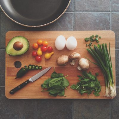My Top Five Meal Planning Tips