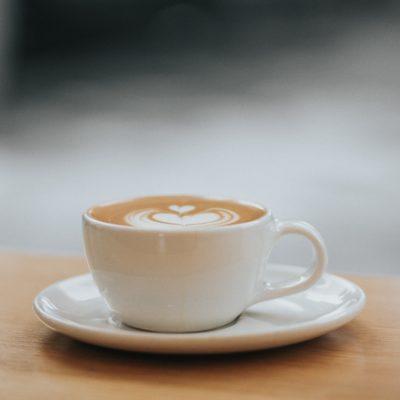 Faith and a Coffee Shop